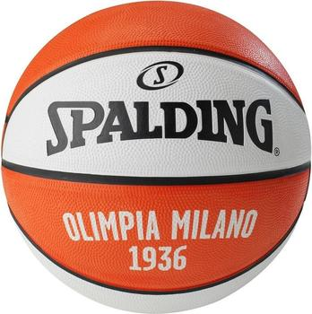Spalding Euroleague Team Ball Olimpia Milano