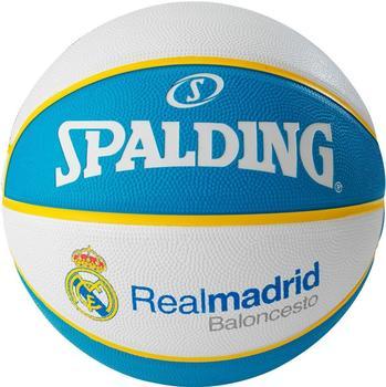 Spalding Euroleague Team Ball Real Madrid