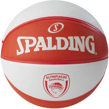 Spalding Euroleague Team Ball Olympiakos Piräus