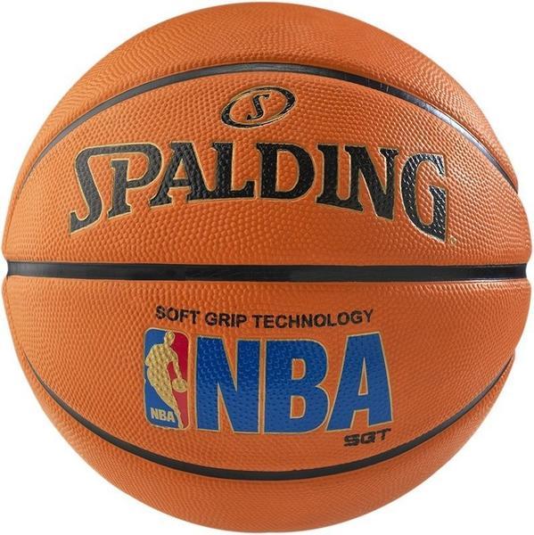 Spalding NBA Logoman Sponge
