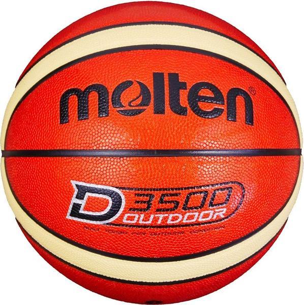 Molten B6D3500