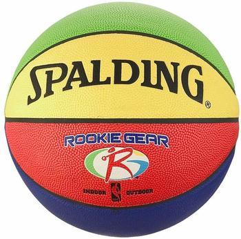 Spalding Jr. NBA Rookie Gear Outdoor
