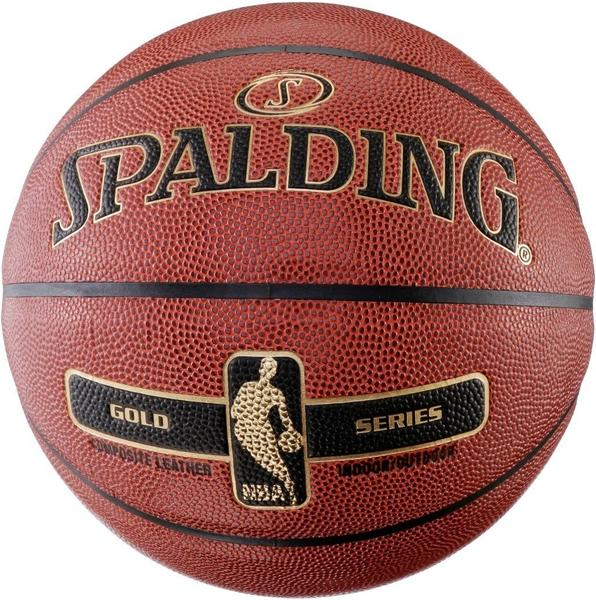 Spalding NBA Gold 7.0