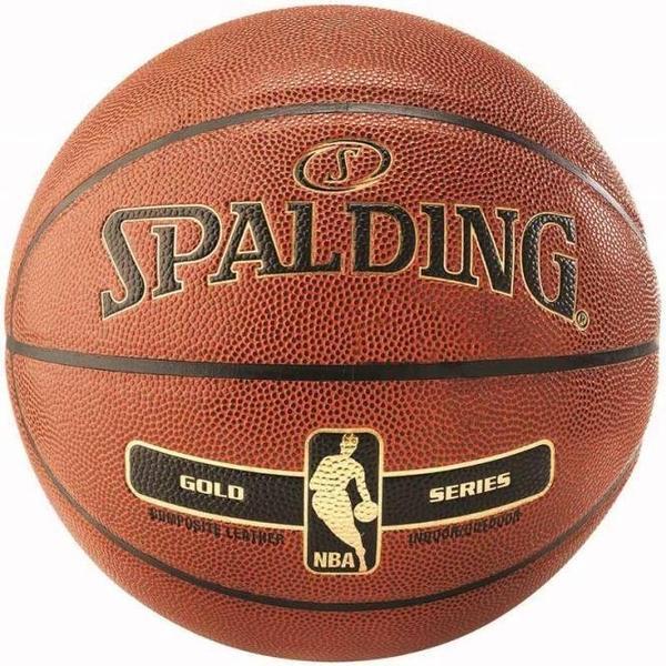 Spalding NBA Gold 5.0
