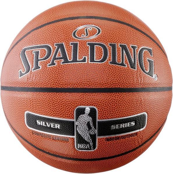 Spalding NBA Silver 7.0