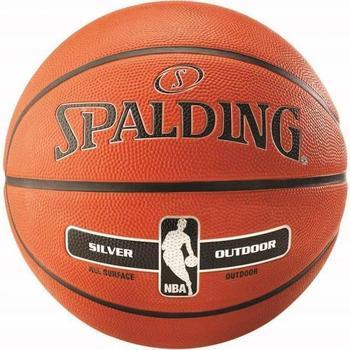 Spalding NBA Silver 3.0