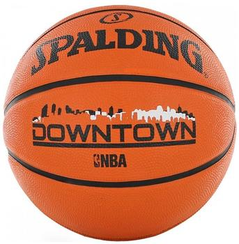 Spalding NBA Downtown Outdoor orange