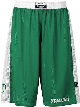 Spalding Essential Reversible Shorts Kids