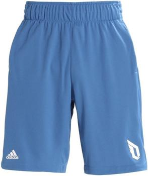 Adidas Never Doubt Shorts trace royal