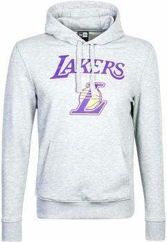 New Era LA Lakers Hoodie grey (11530758)