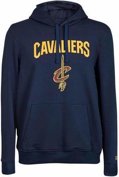 New Era Cleveland Cavaliers Logo Hoodie (11530760)