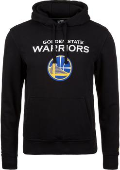 New Era Golden State Warriors Logo NBA Hoodie (11530759)