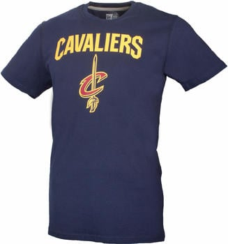 New Era Cleveland Cavaliers Logo NBA T-Shirt (11530754)