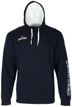 Spalding Team II Hoodie navy blue (300208502)
