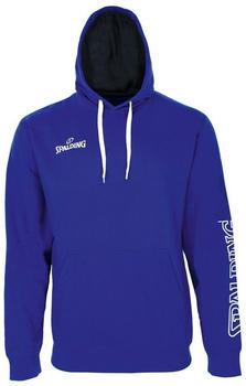Spalding Team II Hoodie royal blue (300208504)