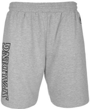 Spalding Team II Short grey melange (300508303)