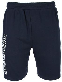 Spalding Team II Short navy blue (300508302)