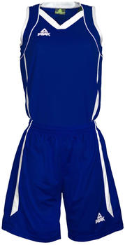 Peak Trikot Set Women Team blue/white (F771102-20081)