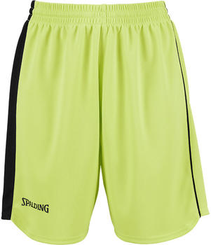 Spalding 4Her Shorts green flash/black (300541107)