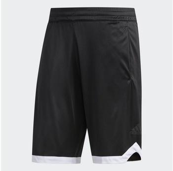 Adidas Dame Shorts black (DP5721)