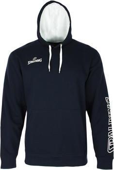 Spalding Team II Hoodie Kids navy blue (300208502)