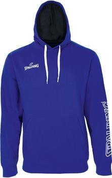 Spalding Team II Hoodie Kids royal blue (300208504)