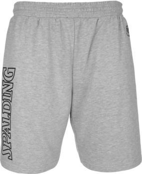 Spalding Team II Short Kids grey melange (300508303)