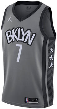 Nike Kevin Durants Brookly Nets Statement Edition Trikot 2020