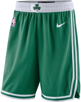 Nike Boston Celtics Icon Edition Swingman Shorts