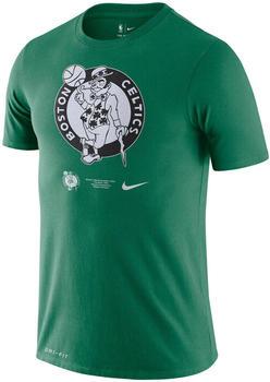 Nike Boston Celtics Logo NBA-T-Shirt