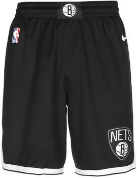 Nike Brooklyn Nets Swingman Icon Edition Shorts