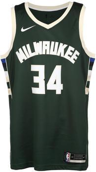 Nike Giannis Antetokounmpo Milwaukee Bucks Icon Edition 2020/21