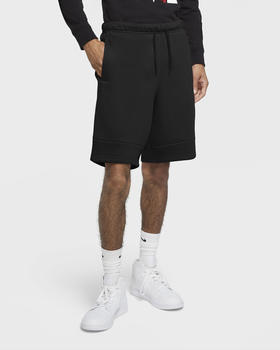 Nike Jordan Jumpman Air (CK6707) schwarz/schwarz/weiß