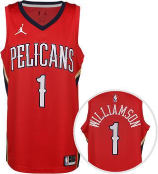 Nike New Orleans Pelicans Trikot Statement Edition 2020 Swingman