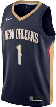 Nike New Orleans Pelicans Trikot Williamson Icon Edition Swingman 2020