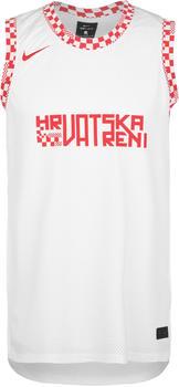 Nike Kroatien Trikot (CI8346) weiß/light crimson