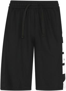 Nike Dri-FIT Shorts (CV1866) schwarz/schwarz/weiß/schwarz