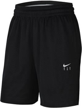 Nike Swoosh Fly Short Damen (CU4573) schwarz/white