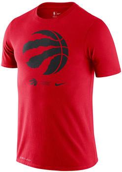 Nike Toronto Raptors Logo T-Shirt (CK8411-657)