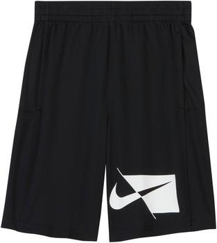 Nike Dri-FIT Shorts Kinder (CU8959) schwarz