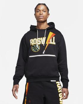 Nike Dri-FIT Rayguns Hoodie (CV1933) schwarz