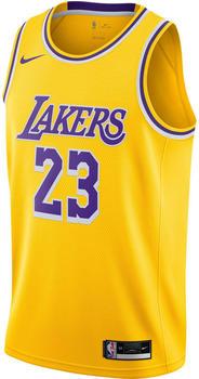 Nike LeBron James LA Lakers Icon Edition Swingman 2020/21