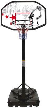Newport Basketballständer verstellbar