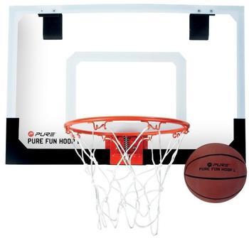Pure2Improve Indoor-Basketballkorb L
