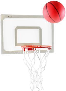 dilego Basketballkorb Pro Mini Hoop Büro inkl. Ball für Tür und Wand