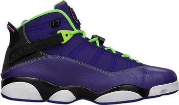 Nike Jordan 6 Rings