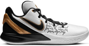 Nike Kyrie Flytrap II (AO4436) white/black/metallic gold