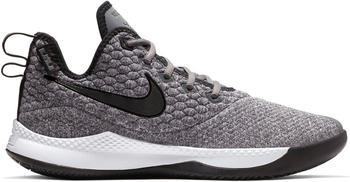 Nike LeBron Witness III (AO4433) dark grey/white/black
