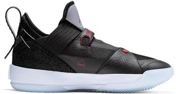 Nike Air Jordan XXXIII SE (CD9560) black/particle grey/fire red