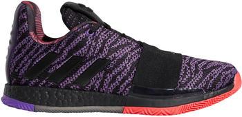 Adidas Harden Vol. 3 Boost legend purple/core black/active purple